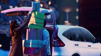 Happy Honda Days TV Spot, 'Gifts' [T2] - Thumbnail 7