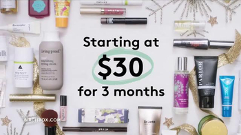 Birchbox TV Spot, 'Perfect Gift For Everyone on Your List' - Thumbnail 5
