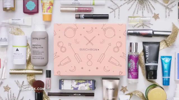 Birchbox TV Spot, 'Perfect Gift For Everyone on Your List' - Thumbnail 4