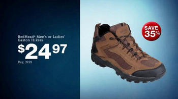 Bass Pro Shops Kick-Off Sale TV Spot, 'Hikers and Propane Heater' - Thumbnail 2