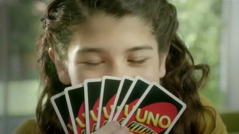 UNO Attack! TV Spot, 'Fast Fun' - Thumbnail 1
