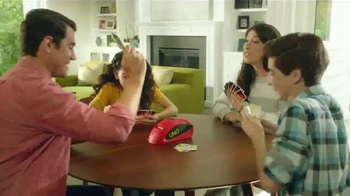 UNO Attack! TV Spot, 'Fast Fun' - Thumbnail 4