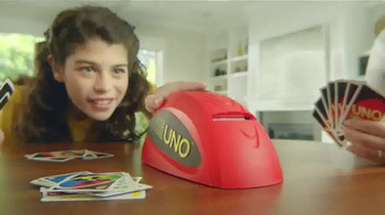 UNO Attack! TV Spot, 'Fast Fun' - Thumbnail 5