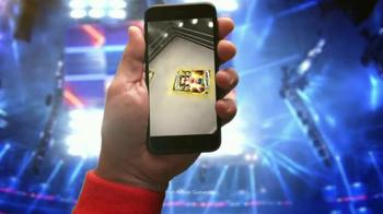 WWE SuperCard TV Spot, 'You Lose' Featuring John Cena - Thumbnail 4