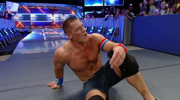 WWE SuperCard TV Spot, 'You Lose' Featuring John Cena - Thumbnail 7