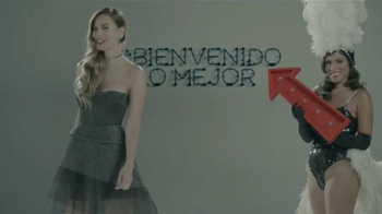 Verizon TV Spot, '2016 Latin Grammys' con Nastassja Bolívar [Spanish] - Thumbnail 5