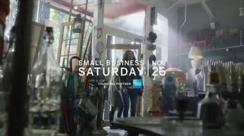 American Express TV Spot, 'Memory Lane' Feat. Kristen Bell, Idina Menzel - Thumbnail 1