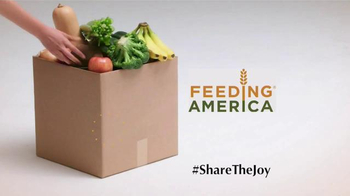 Feeding America TV Spot, 'ABC: No Ordinary Box' Featuring Viola Davis - Thumbnail 5