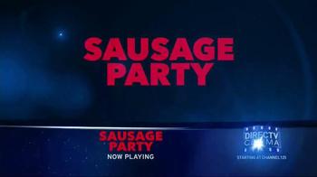 DIRECTV Cinema TV Spot, 'Sausage Party' - Thumbnail 9