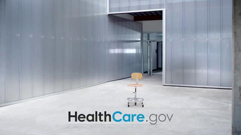 HealthCare.gov TV Spot, 'Health Insurance: It Makes a Big Difference' - Thumbnail 1