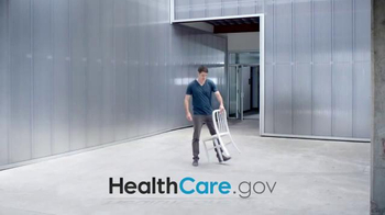 HealthCare.gov TV Spot, 'Health Insurance: It Makes a Big Difference' - Thumbnail 2