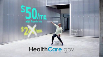 HealthCare.gov TV Spot, 'Health Insurance: It Makes a Big Difference' - Thumbnail 3