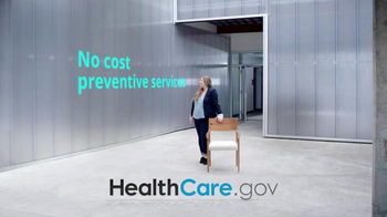 HealthCare.gov TV Spot, 'Health Insurance: It Makes a Big Difference' - Thumbnail 8