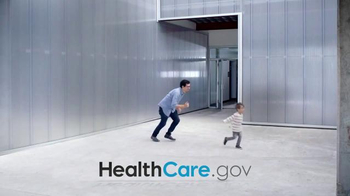 HealthCare.gov TV Spot, 'Health Insurance: It Makes a Big Difference' - Thumbnail 9