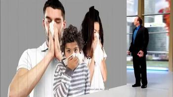 Cold EEZE Plus Multi-Symptom Relief Cold & Flu Gummies TV Spot, 'Guarantee' - Thumbnail 1