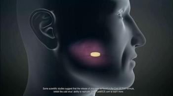 Cold EEZE Plus Multi-Symptom Relief Cold & Flu Gummies TV Spot, 'Guarantee' - Thumbnail 3