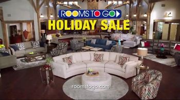 Rooms to Go Holiday Sale TV Spot, 'Something Cindy' Feat. Cindy Crawford - Thumbnail 9