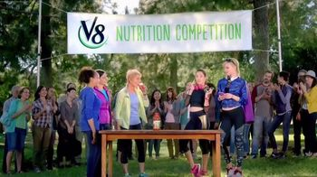 V8 Original TV Spot, 'Nutrition Competition' - 2471 commercial airings