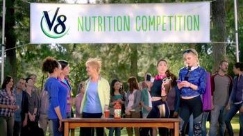 V8 Original TV Spot, 'Nutrition Competition' - Thumbnail 1