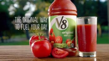 V8 Original TV Spot, 'Nutrition Competition' - Thumbnail 10