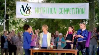 V8 Original TV Spot, 'Nutrition Competition' - Thumbnail 7