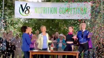 V8 Original TV Spot, 'Nutrition Competition' - Thumbnail 8