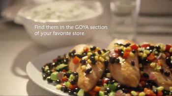 Goya Black Beans TV Spot, 'You're Going to Eat It All' - Thumbnail 7