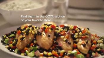 Goya Black Beans TV Spot, 'You're Going to Eat It All' - Thumbnail 8