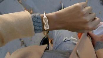 Fitbit Flex 2 TV Spot, 'Fashion and Fitness' - Thumbnail 4