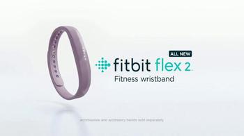 Fitbit Flex 2 TV Spot, 'Fashion and Fitness' - Thumbnail 9