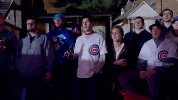 Budweiser TV Spot, 'Chicago Cubs World Series: Harry Caray's Last Call' - 4 commercial airings