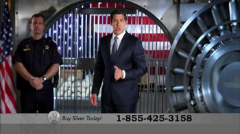 U.S. Money Reserve TV Spot, 'Buy Silver Now' - Thumbnail 8