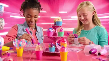 Cra-Z-Doodle 3D Pen TV Spot, 'Like Magic'