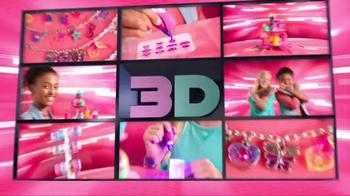 Cra-Z-Doodle 3D Pen TV Spot, 'Like Magic' - Thumbnail 4