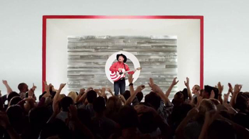 Target TV Spot, 'Garth Brooks: The Ultimate Collection: Friends' - Thumbnail 2