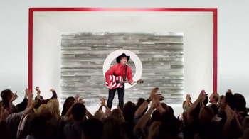 Target TV Spot, 'Garth Brooks: The Ultimate Collection: Friends' - Thumbnail 3
