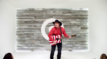 Target TV Spot, 'Garth Brooks: The Ultimate Collection: Friends' - Thumbnail 5