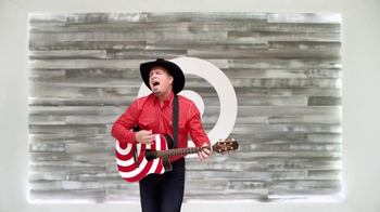 Target TV Spot, 'Garth Brooks: The Ultimate Collection: Friends' - Thumbnail 6