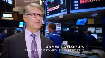 New York Stock Exchange TV Spot, 'Brixmor Property Group' - Thumbnail 3