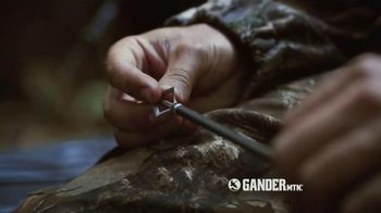 Gander Mountain TV Spot, 'The Hunt Is On: Lure, Spray and Attractants' - 24 commercial airings