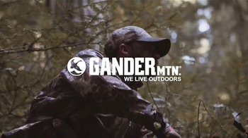Gander Mountain TV Spot, 'The Hunt Is On: Lure, Spray and Attractants' - Thumbnail 8