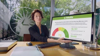 Fidelity Investments TV Spot, 'Retirement Score' Song by The Specials - Thumbnail 6