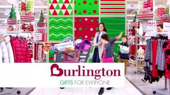 Burlington TV Spot, 'Make Burlington Your One-Stop Holiday Gift Shop' - Thumbnail 9