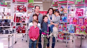 Burlington TV Spot, 'Make Burlington Your One-Stop Holiday Gift Shop' - Thumbnail 2