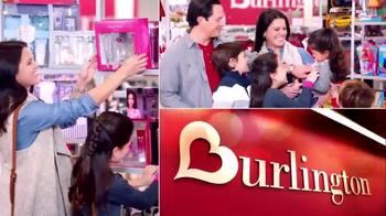 Burlington TV Spot, 'Make Burlington Your One-Stop Holiday Gift Shop' - Thumbnail 3