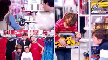 Burlington TV Spot, 'Make Burlington Your One-Stop Holiday Gift Shop' - Thumbnail 6
