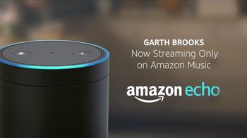 Amazon Echo TV Spot, 'Alexa Moments: Spoon' Featuring Garth Brooks - Thumbnail 10