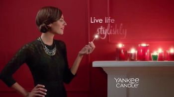 Yankee Candle TV Spot, 'Holiday'