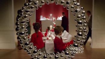 Yankee Candle TV Spot, 'Holiday' - Thumbnail 1