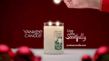 Yankee Candle TV Spot, 'Holiday' - Thumbnail 10